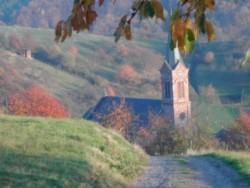 Eglise de Breitenbach
